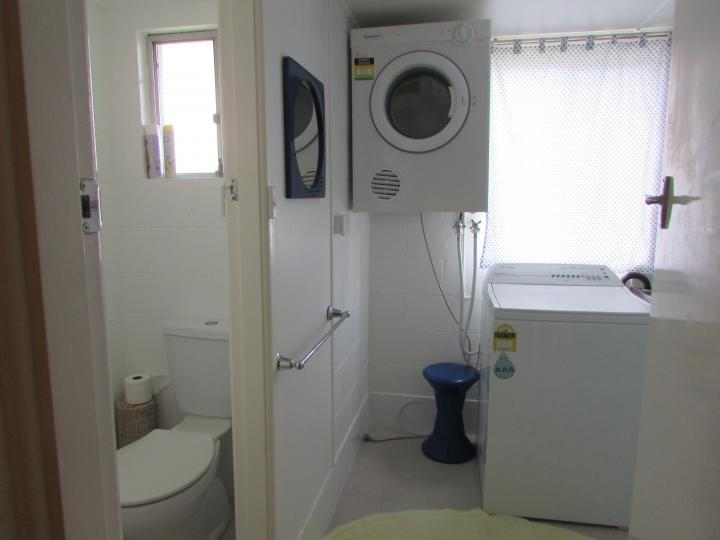 Downstairs Laundry/Bathroom