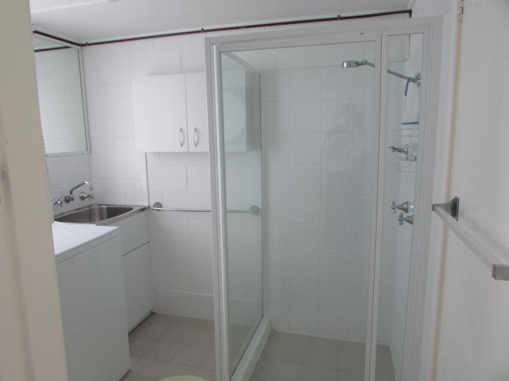 Downstairs Laundry/Bathroom